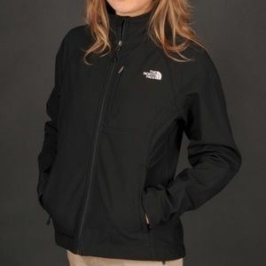 Women Apex Bionic Jacket